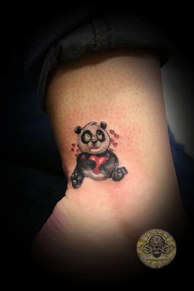 panda tattoo shop sweet panda tattoo by 2face tattoo on deviantart