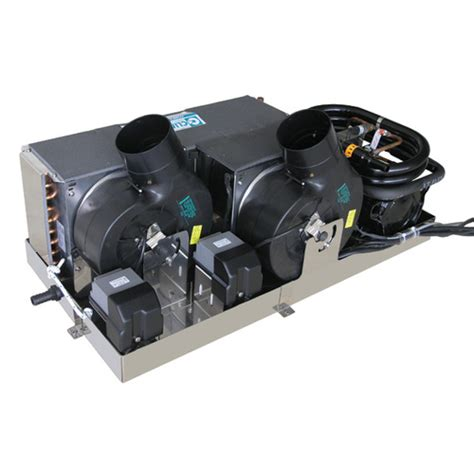Compact 17 Slim Rc 230/1/50 Mk3   Veco