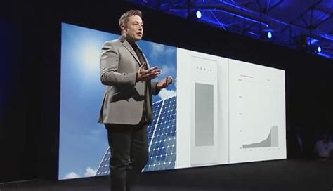 elon musk battery elon musk unveils tesla s world changing powerwall