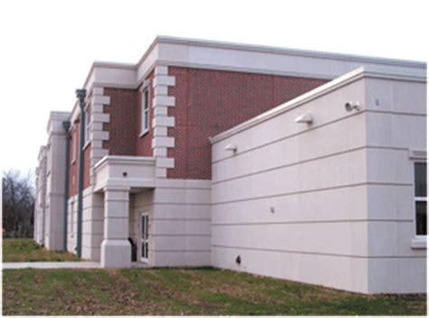 grayslake central high school interior renovations fgm centralia high school