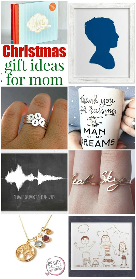 gift ideas for mom christmas mom s gift guide beauty through imperfection