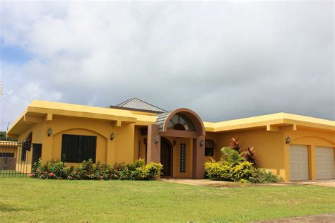 military houses for rent perez villa guam information guam rental finder