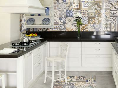 rivestimenti in ceramica per cucine piastrelle da cucina marazzi design casa creativa e