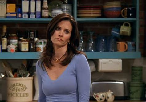 monica from friends special edition friends week the best of monica
