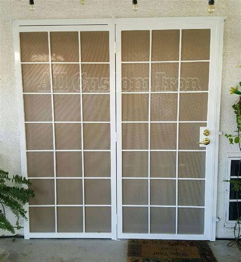 Iron Patio Doors Iron Patio Doors Patio Door Wrought Iron Patio Doors Patio Door Wrought Iron Patio Doors