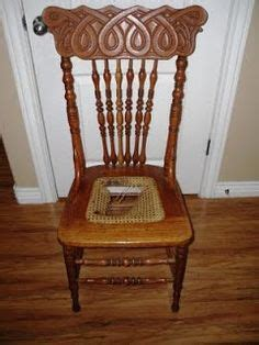 How To Recane A Chair by 1000 Images About Chairs On Canes
