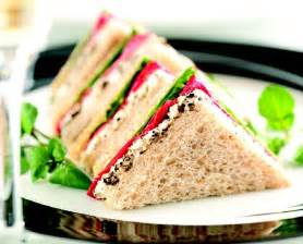 Sandwiches 5 Steps To Making A Delicious Amp Healthy Sandwich