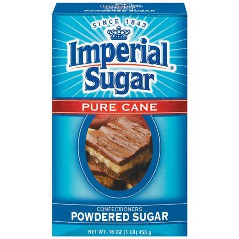 Imperial Powdered Sugar, 16 oz   Walmart.com