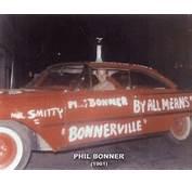 Flashback Friday Ford Aficionado Phil Bonner  Dragzine