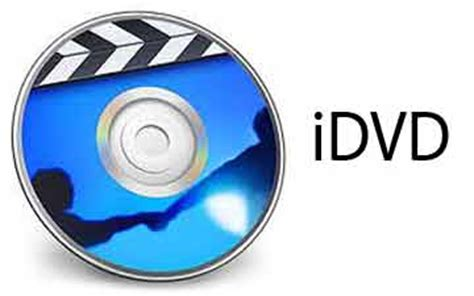 idvd format for dvd player how camera camcorder videos to idvd for burning
