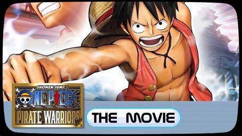 film di one piece ita ita one piece pirate warriors the movie il film