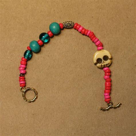 how to tie a bead bracelet modern friendship bracelets diy a beautiful mess