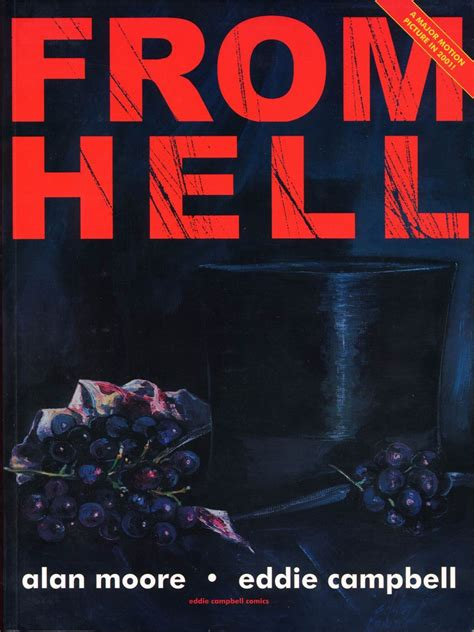 from hell experiments in different temporal modi prolepses