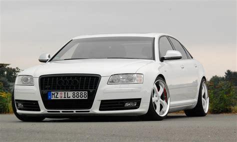 Audi S8 Tuning by Mariani Audi S8 V10 Car Tuning