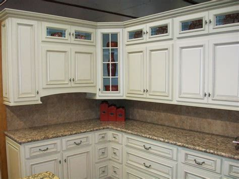 ivory colored kitchen cabinets ivory glazed best priced painted kitchen bathroom cabinets
