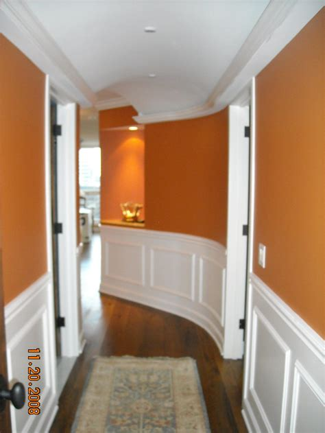 fresh hallway color feng shui 10516