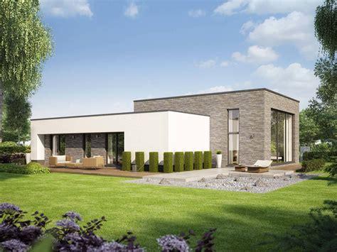 haus mit glasfront bungalow velum fd 400 2 bungalow heinz heiden