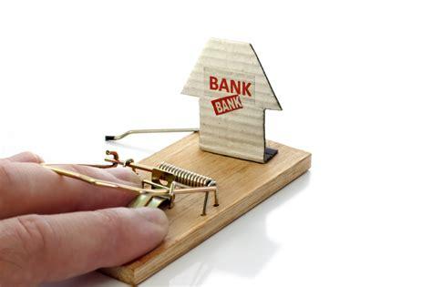 banca sistema opinioni la banca e insolvente ovvero il sistema creditizio