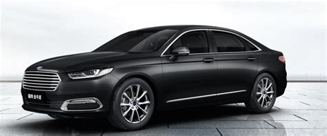 2016 ford taurus 2016 ford taurus exterior colors revealed