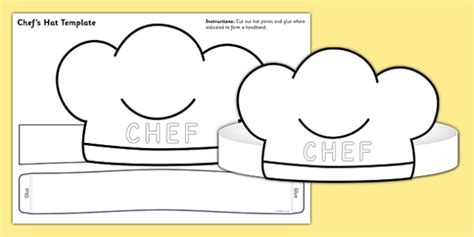 chef template resource chef hat template chef hat template play chef hat