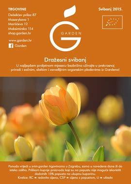 garden katalog garden katalog svibanj 2015