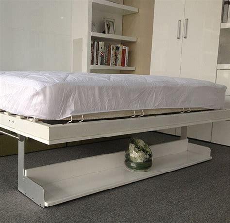 Small Double Sofa Bed Space Saving Hidden Wall Bed Folding Wall Bed Space Saving