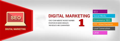 Seo Marketing Company by Digital Marketing A Must In This Modern Era Techno