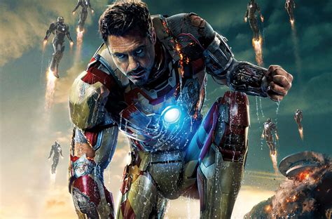 iron man wallpapers full hd hd wallpapers