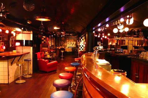 Comptoir Du Jazz by Comptoir Du Jazz 224 Bordeaux