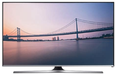 Arco Mirror Pc Tv From Lapelle Does What It Says On The Tin by Samsung Ue43j5500
