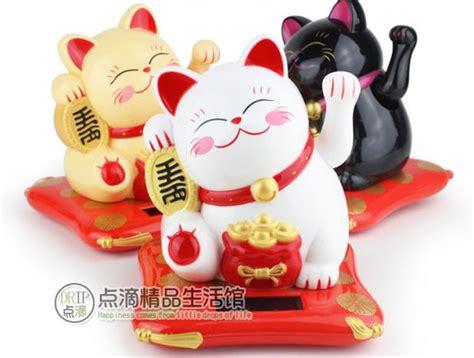 Kucing Neko Cat maneki neko kucing pembawa keberuntungan kucingkita