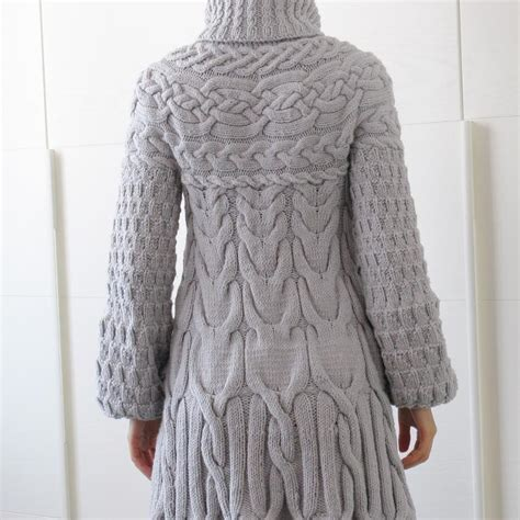 knit coat minimissimi sweater coat by minimi knitting pattern
