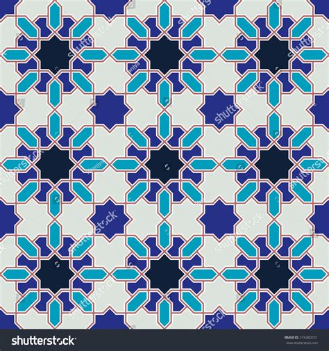 abstract islamic pattern islamic abstract geometric background seamless