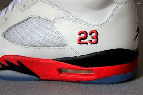 category jordan tags air jordan 9 en view image air jordan v fire red 2013 sneakers addict