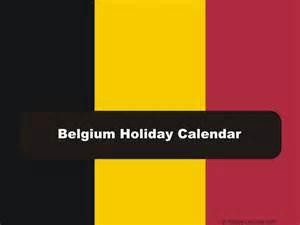 Belgium Calendã 2018 Holidays 2017 Holidays Belgium 2017 2018