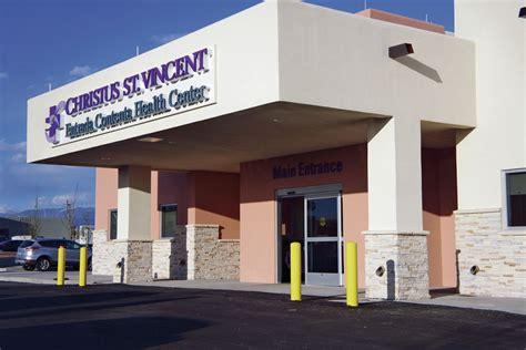 entrada contenta santa fe s south side gets new health center local news