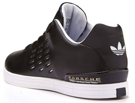 Adidas Originals Porsche Design by Adidas Originals Porsche Design Speedster Lea Trainers