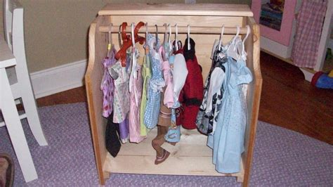 19 w3432 doll armoire woodworking the doll wardrobe wardrobe closet wardrobe closet for