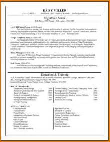 Nurse Practitioner Resume Examples 3 Graduate Student Curriculum Vitae Sample Appeal