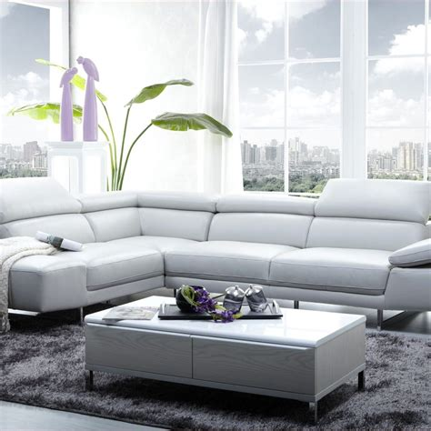 Modern Sofa Chicago Modern Furniture Stores In Chicago