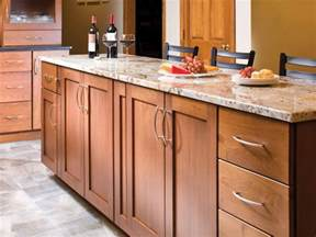 Cabinets For Kitchen by Choosing Kitchen Cabinets Hgtv