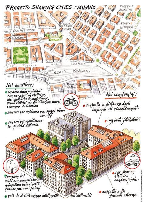 quartiere porta romana porta romana nasce il quartiere intelligente e futuro