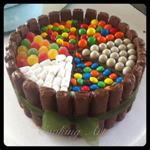 twix kuchen twix cake om nom nom