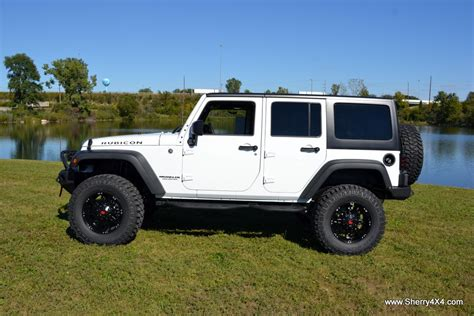 jeep unlimited lifted lifted jeep wrangler unlimited for sale autos post