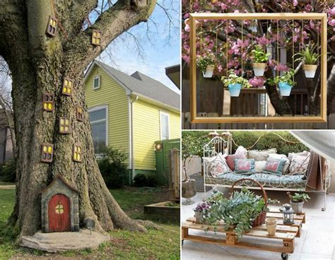 Superbe idee de bordure de jardin pas cher #1: deCC81cor-jardin-terrasse-faire-soi-meCC82me-ideCC81es-deCC81co-originale-pas-cheCC80re.jpg