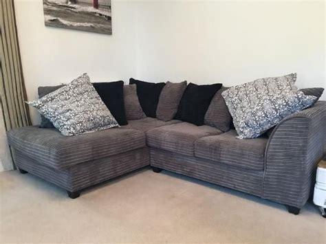 preloved corner sofa 25 best ideas about grey corner sofa on pinterest white