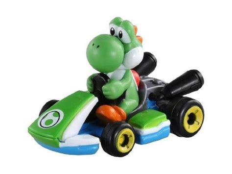 Tomica Mario Kart 7 Yoshi tomica yoshi mario kart 8 japan import newegg