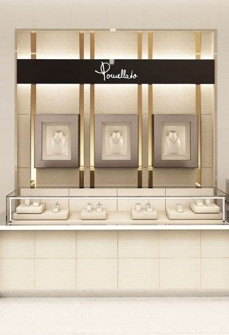 pomellato store best 20 jewelry store design ideas on jewelry