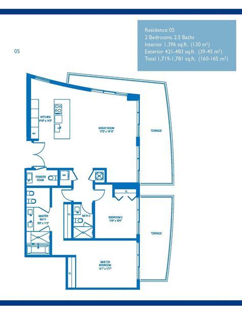Aria Sky Suite Floor Plan by Aria Sky Suite Floor Plan Images Home Fixtures