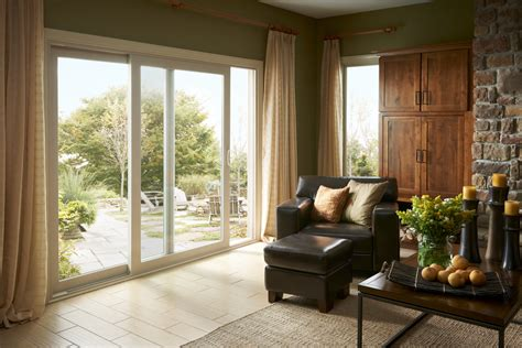 backyard sliding door sliding patio doors simonton windows doors